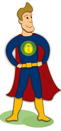 Merchant Data Breach FAQs Person Image