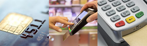 Credit Cards and Credit Card Terminals - EMV